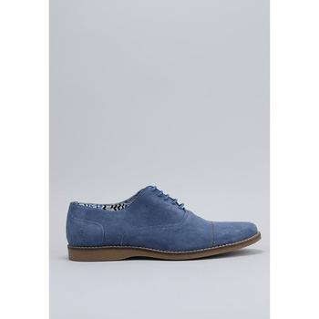 Schuhe Herren Derby-Schuhe Krack Heritage BOULEVARD Blau