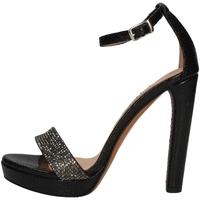 Schuhe Damen Sandalen / Sandaletten Albano 2132 BLACK