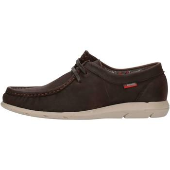 Schuhe Herren Slipper Luisetti 29108GS Cafe