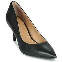 Schuhe Damen Pumps Lauren Ralph Lauren LANETTE Schwarz