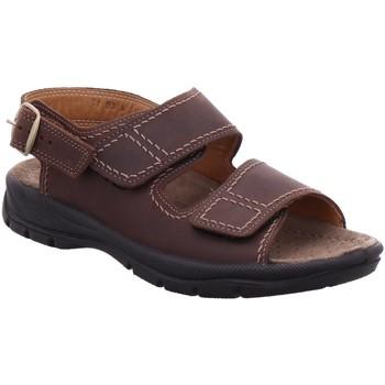 Schuhe Herren Sandalen / Sandaletten Jomos Offene 50360742355 braun