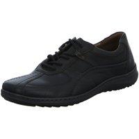 Schuhe Herren Derby-Schuhe & Richelieu Waldläufer Schnuerschuhe Herwig 478002-174034 braun