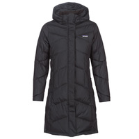 Kleidung Damen Daunenjacken Patagonia W'S DOWN WITH IT PARKA Schwarz