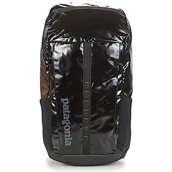 Taschen Rucksäcke Patagonia BLACK HOLE PACK 25L Schwarz