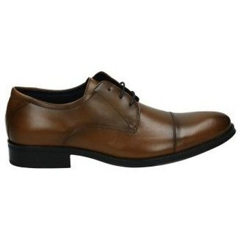 Schuhe Herren Derby-Schuhe & Richelieu Nuper Schuhe  2752 ritter marron Marron