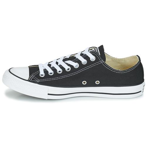 Converse CHUCK TAYLOR ALL STAR CORE TurnschuheLow OX Schwarz  Schuhe TurnschuheLow CORE  58,50 5ca826
