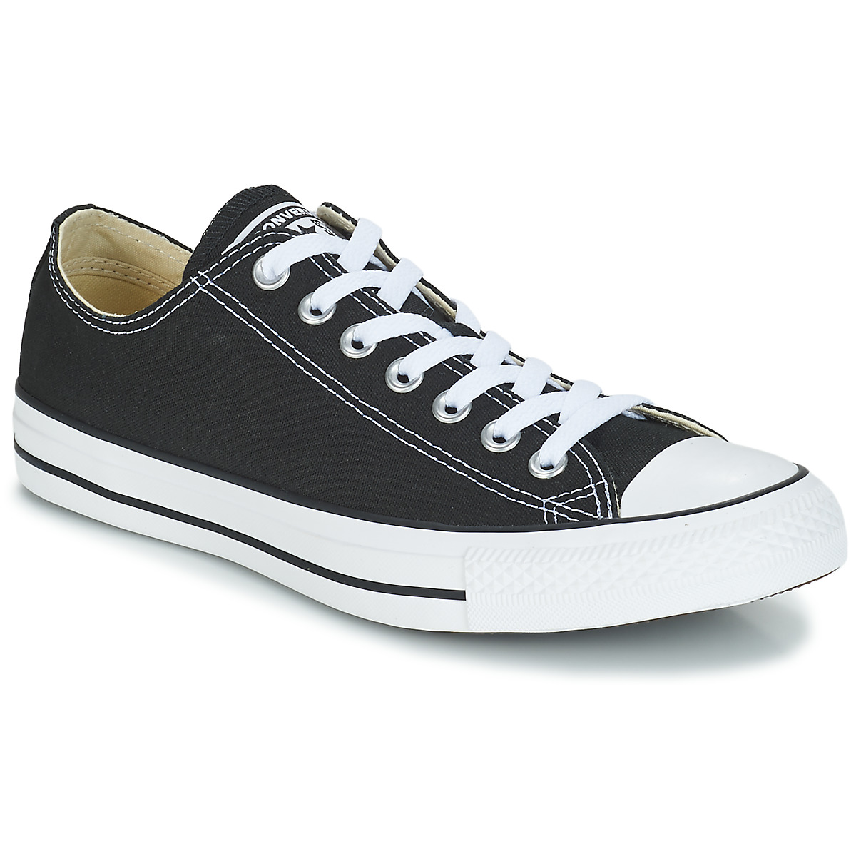 Converse CHUCK TAYLOR ALL STAR CORE OX Schwarz