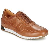 Schuhe Herren Sneaker Low So Size FELIX Camel