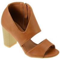 Schuhe Damen Sandalen / Sandaletten Koloski WANDAsandale