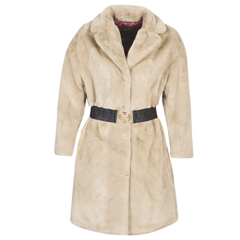 Kleidung Damen Mäntel Guess SHELLY Beige