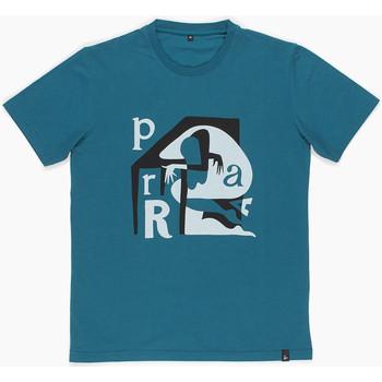 Kleidung Herren T-Shirts By Parra Table Sleeper T-Shirt 25