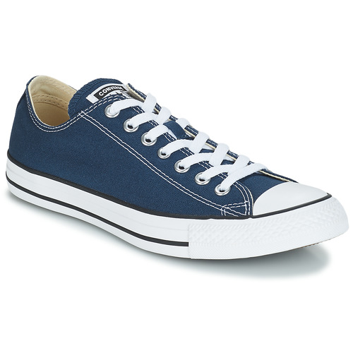 Schuhe Sneaker Low Converse CHUCK TAYLOR ALL STAR CORE OX Marine