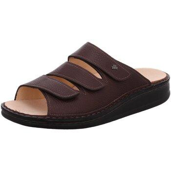 Schuhe Herren Sandalen / Sandaletten Finn Comfort Offene 01508 Korfu braun