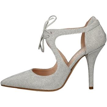 Schuhe Damen Pumps Silvana 887 SILVER