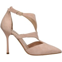 Schuhe Damen Pumps Silvana 217 PULVER