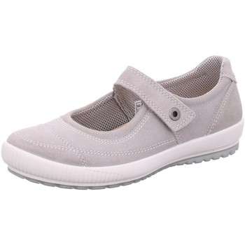 Schuhe Damen Slip on Legero Slipper 4-00822-25 4-00822-25 grau