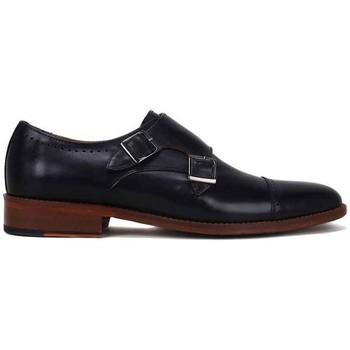 Schuhe Herren Derby-Schuhe Rt By Roberto Torretta MONK Schwarz