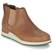 Schuhe Damen Boots Merrell ROAM CHELSEA Braun