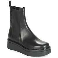Schuhe Damen Boots Vagabond TARA Schwarz