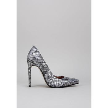 Schuhe Damen Pumps Roberto Torretta  Grau