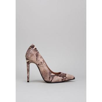 Schuhe Damen Pumps Roberto Torretta  Beige