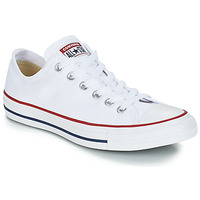 Schuhe Sneaker Low Converse CHUCK TAYLOR ALL STAR CORE OX Weiss