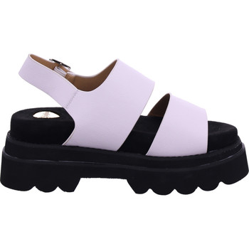 Schuhe Damen Sandalen / Sandaletten Buffalo - 1601097 weiß