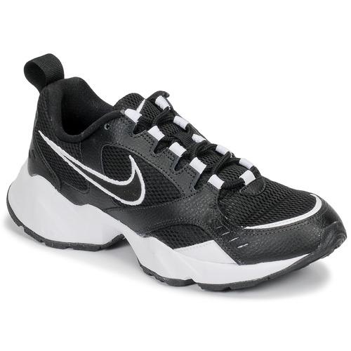 Schuhe Damen Sneaker Low Nike AIR HEIGHTS W Schwarz