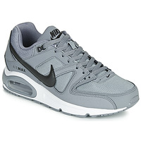 Schuhe Herren Sneaker Low Nike AIR MAX COMMAND Grau