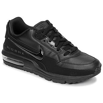 Schuhe Herren Sneaker Low Nike AIR MAX LTD 3 Schwarz