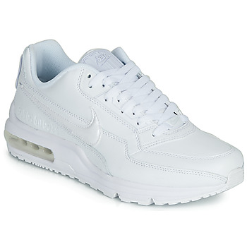 Schuhe Herren Sneaker Low Nike AIR MAX LTD 3 Weiss