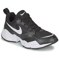 Schuhe Herren Sneaker Low Nike AIR HEIGHTS Schwarz / Weiss