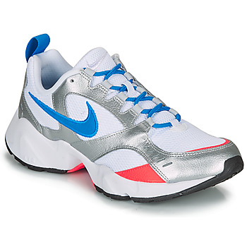 Schuhe Herren Sneaker Low Nike AIR HEIGHTS Weiss / Blau / Orange