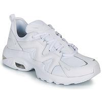 Schuhe Herren Sneaker Low Nike AIR MAX GRAVITON Weiss