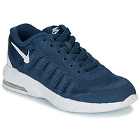 Schuhe Kinder Sneaker Low Nike AIR MAX INVIGOR PRE-SCHOOL Blau