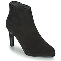 Schuhe Damen Low Boots Peter Kaiser PRISSY Schwarz
