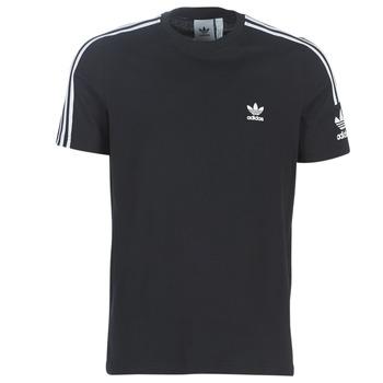 Kleidung Herren T-Shirts adidas Originals ED6116 Schwarz
