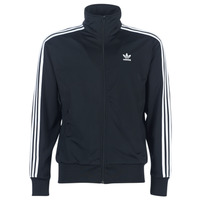 Kleidung Herren Trainingsjacken adidas Originals FIREBIRD TT Schwarz