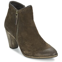 Schuhe Damen Ankle Boots n.d.c. SNYDER Maulwurf