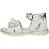 Schuhe Mädchen Sandalen / Sandaletten Balducci CITA3103 Weiss