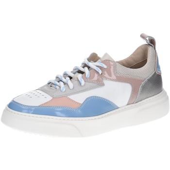 Schuhe Damen Sneaker Low Primabase 107 37546-107 bunt