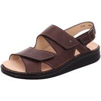 Schuhe Damen Sandalen / Sandaletten Finn Comfort Sandaletten 81528-631023 braun