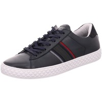 Schuhe Herren Sneaker Low Cycleur De Luxe CDLM191577 blau