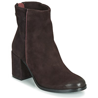 Schuhe Damen Low Boots Mjus TWISTER Bordeaux