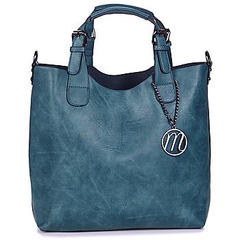 Taschen Damen Handtasche Moony Mood EMIRA Marine