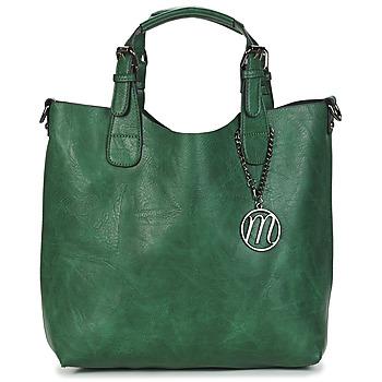 Taschen Damen Handtasche Moony Mood EMIRA Grün