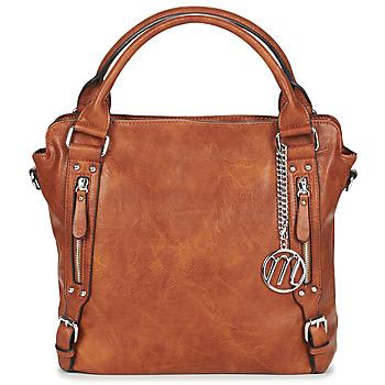 Taschen Damen Umhängetaschen Moony Mood FIRA Camel