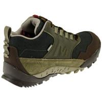Schuhe Herren Sneaker High Merrell ANNEX RECRUIT MID WP sneakers Multicolor