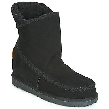 Schuhe Damen Boots Gioseppo 42114 Schwarz