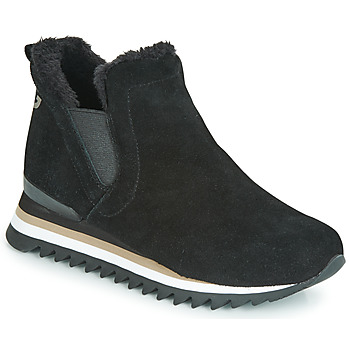 Schuhe Damen Sneaker High Gioseppo ECKERO Schwarz